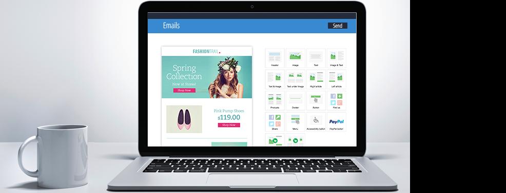 email marketing platform